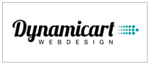 Dynamicart Webdesign Logo
