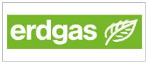 erdgas Logo Sponsor