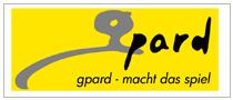 Logo Gpard